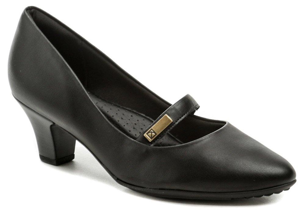 Piccadilly 703016 čierne dámske lodičky EUR 37