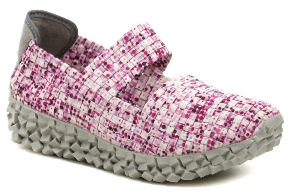 Rock Spring SARKA ružová dámska obuv z gumičiek EUR 37