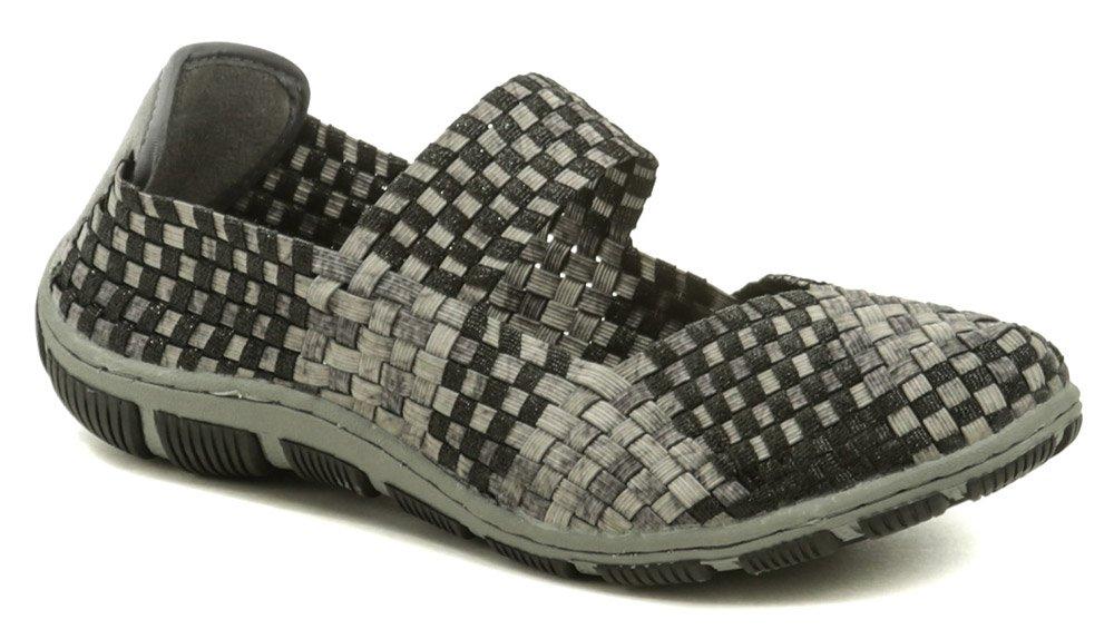 Rock Spring Cape Town Violet Beige Smoke dámska gumičková obuv EUR 39