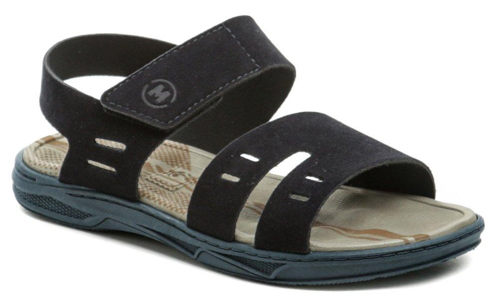 Molekinha 2402-215 navy detské sandále EUR 30