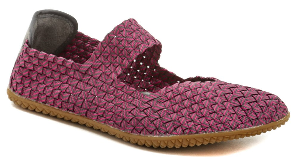 Rock Spring Free Mind fuchsia dámska gumičková obuv EUR 42