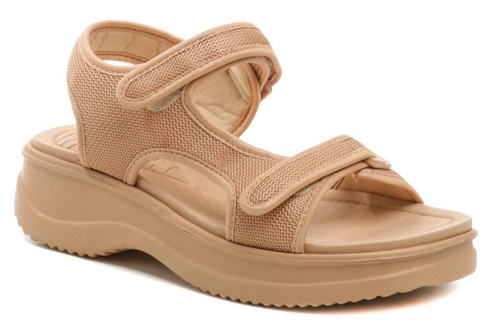 Azaleia 320-323 staro ružové dámske sandále EUR 39