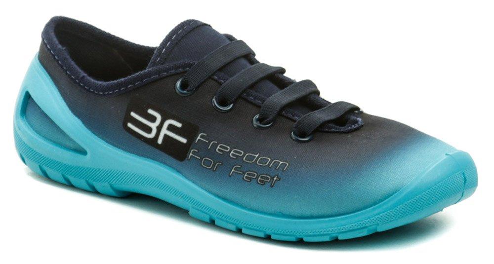 3F detské modré tenisky 4RX14-6 EUR 31