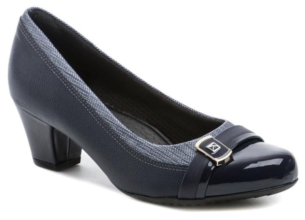 Piccadilly 111094-8 modré dámske lodičky EUR 36