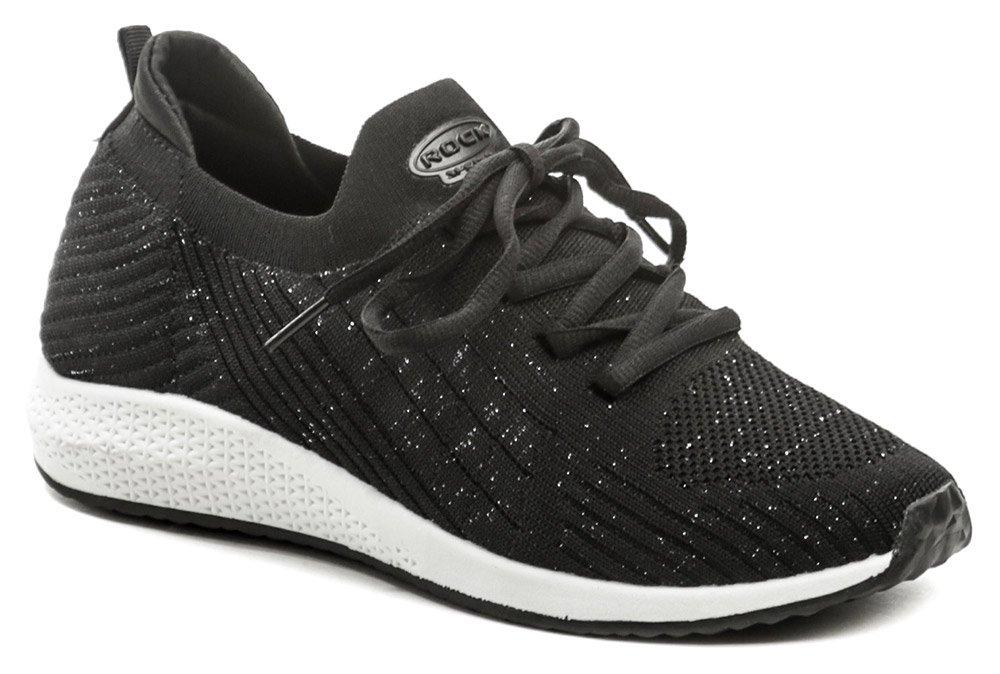Rock Spring XARA čierna dámska obuv EUR 39