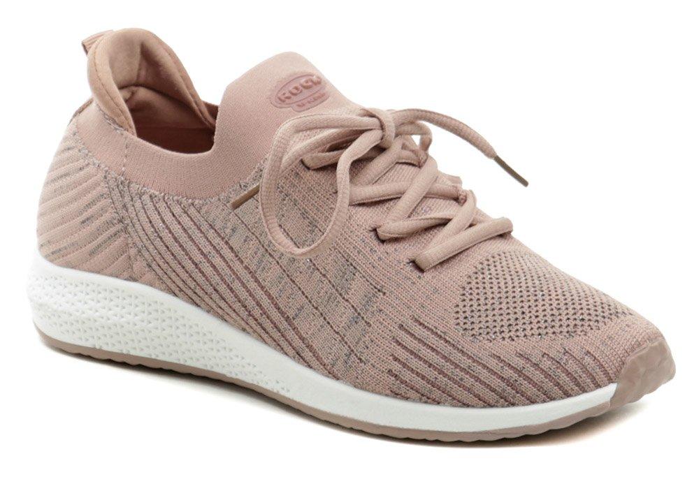 Rock Spring XARA ružová dámska obuv EUR 39