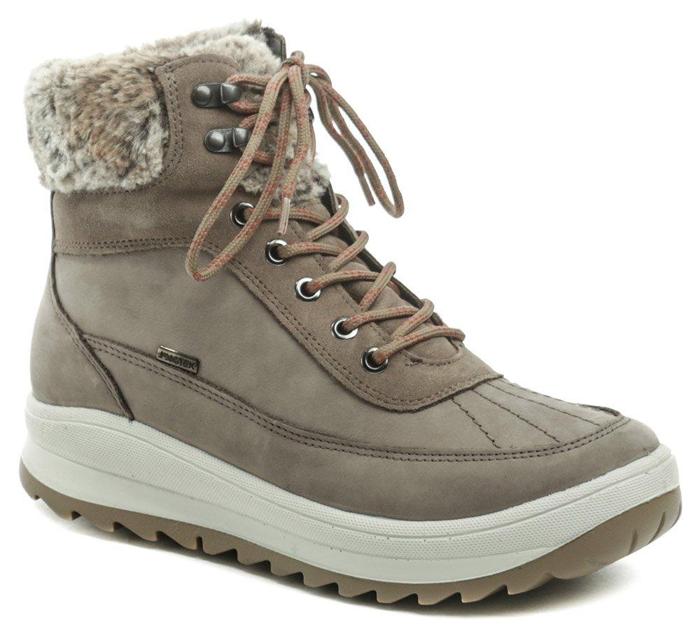 IMAC I2768z31 oliva zimné dámske topánky EUR 37