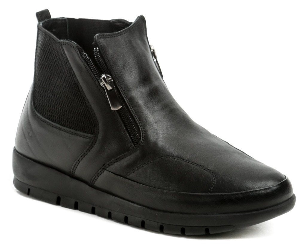 T.Sokolski čierna dámska obuv Z203 EUR 40