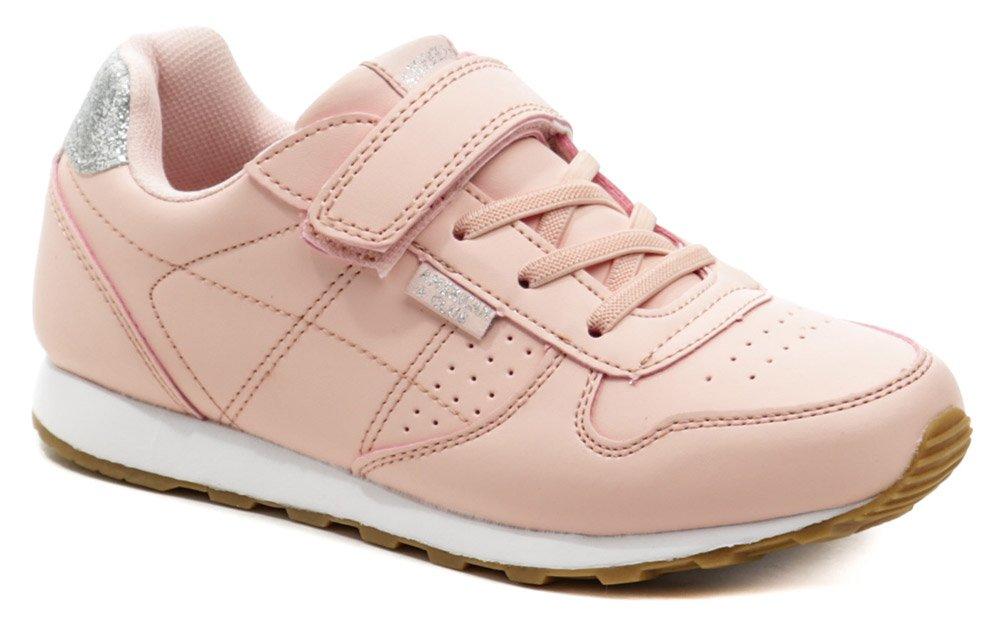 American Club ES16-21 ružové dievčenské tenisky EUR 35