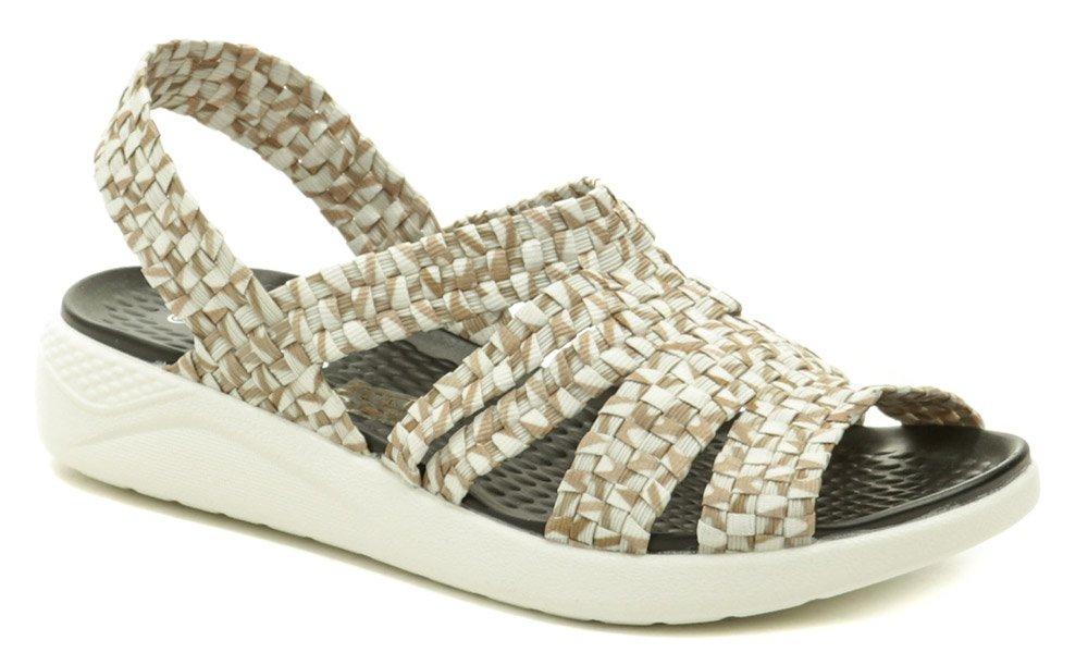 Rock Spring ETRURIA Cereal béžová gumičkova obuv EUR 38