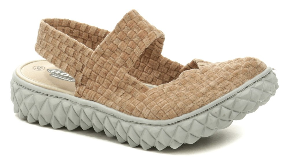 Rock Spring OVER SANDAL Scotch CAS dámska obuv z gumičiek EUR 37
