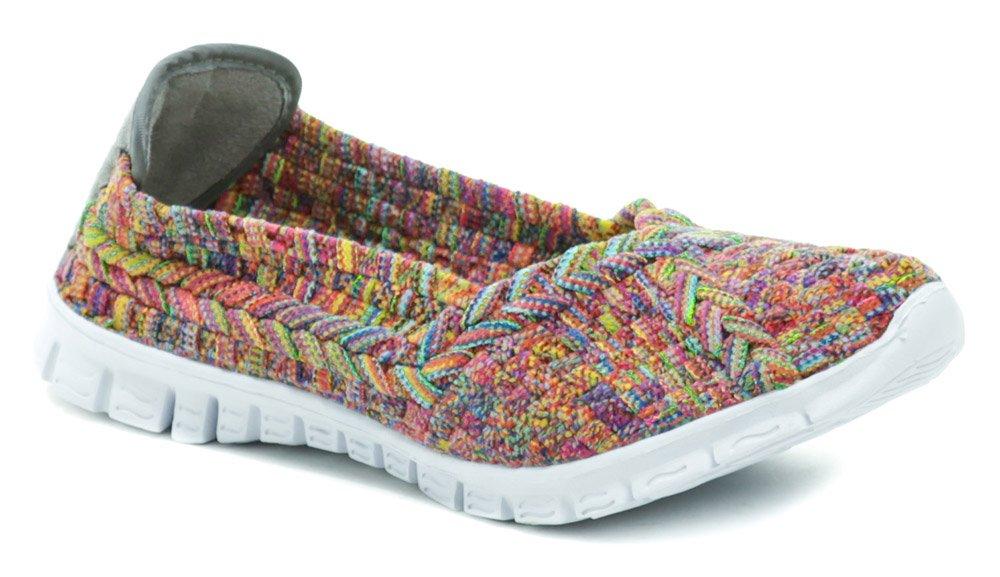 Rock Spring CARIOCA LSD CAS dámska obuv z gumičiek EUR 39