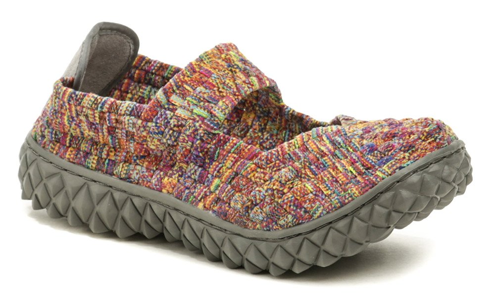 Rock Spring OVER LSD CAS dámska obuv z gumičiek EUR 39