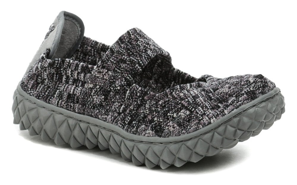 Rock Spring OVER ROCK STONE CAS dámska obuv z gumičiek EUR 40