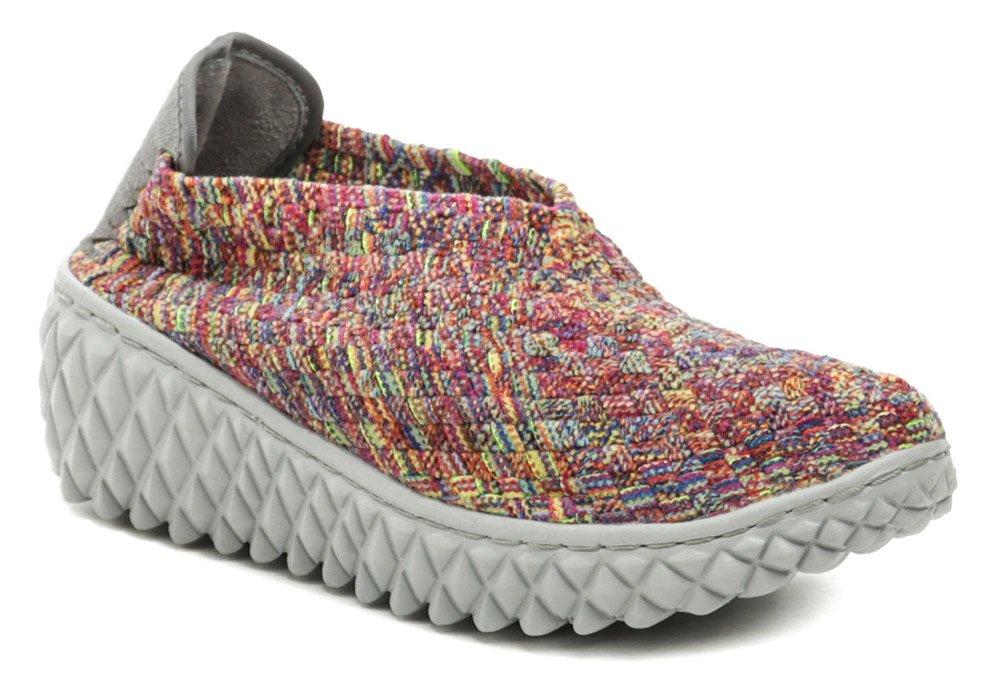 Rock Spring SALOME LSD CAS dámska obuv z gumičiek na kline EUR 39