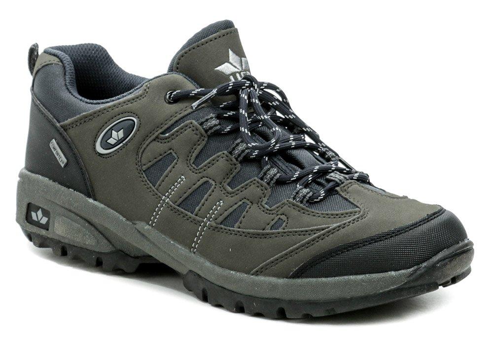 Lico 210097 šedé pánske trekingové topánky EUR 45