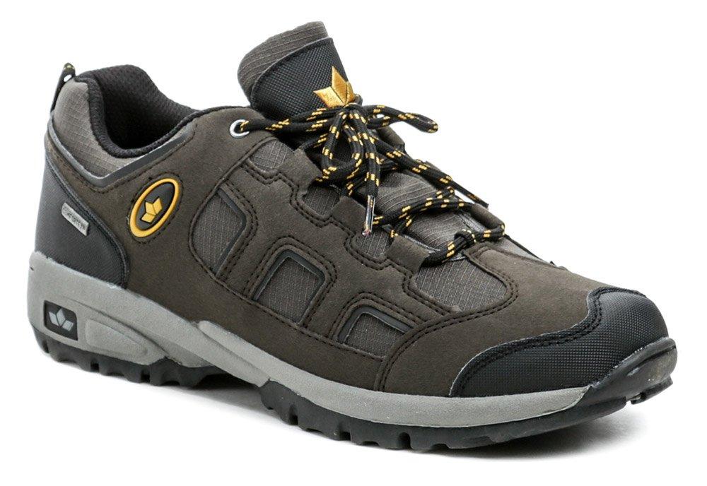Lico 210116 hnedé pánske trekingové topánky EUR 44