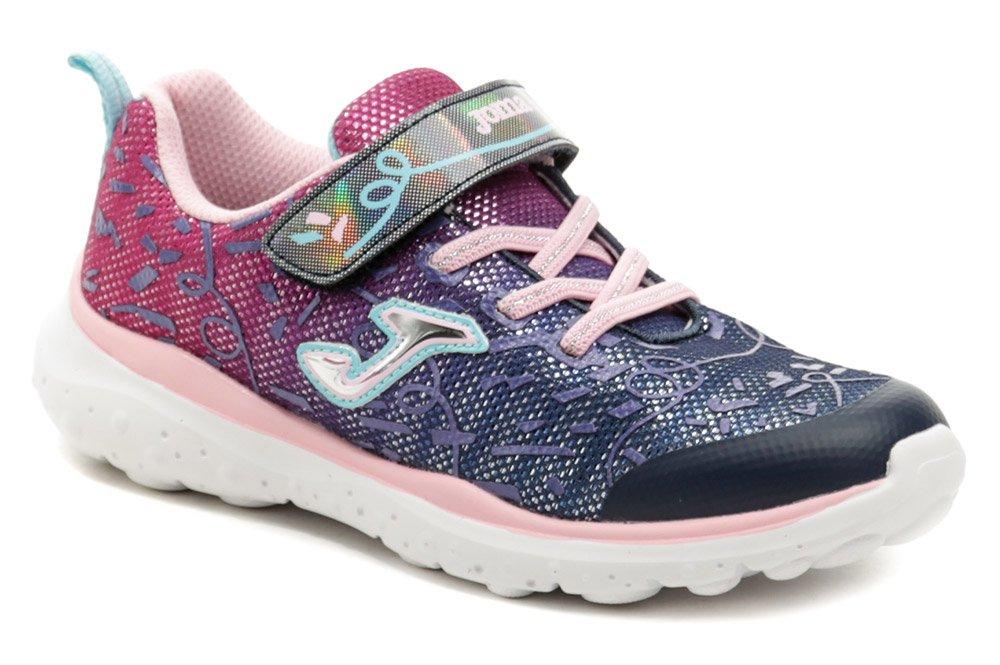 Joma JBUTTS2103V fialovo ružové športové topánky EUR 31