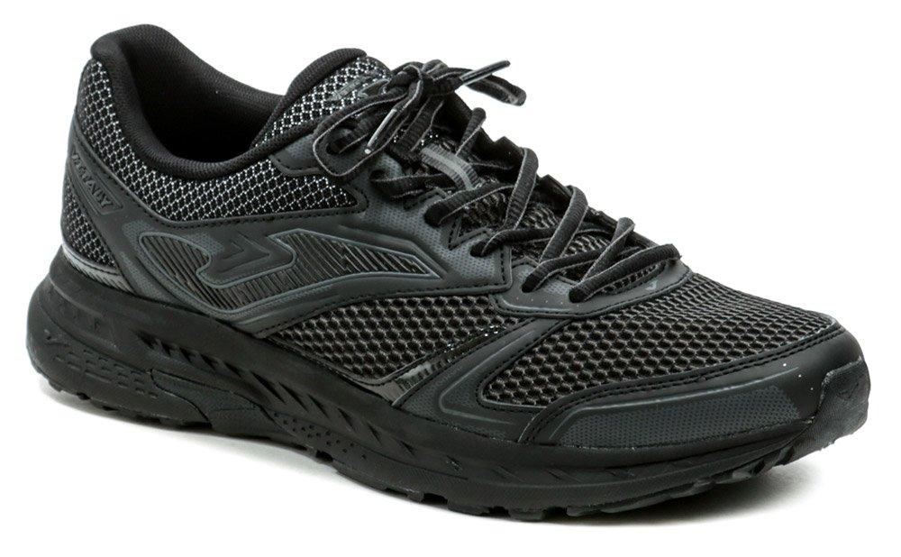 Joma VITALY MAN 2101 black pánske športové topánky EUR 44