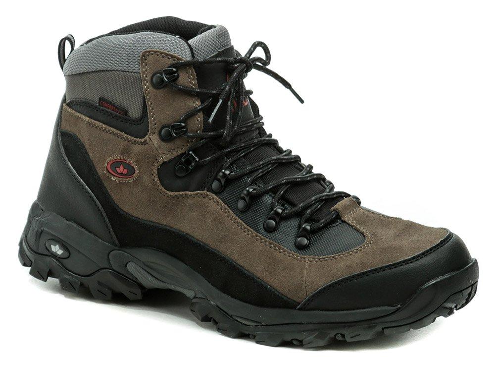 Lico 220053 pánské nadměrné trekingové boty - kopie EUR 48