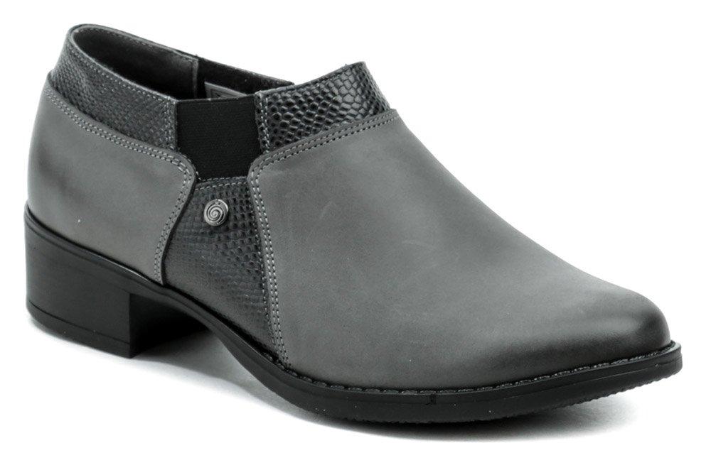 Mintaka 021373 šedá dámska obuv EUR 41