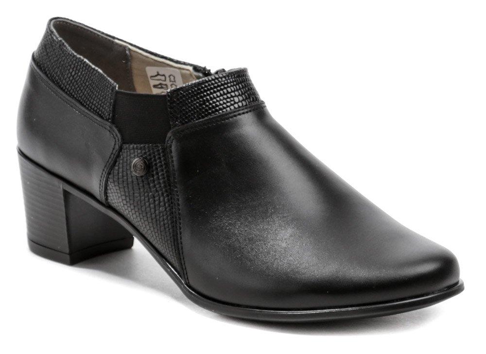 Mintaka 111395-23 čierna dámska obuv EUR 41