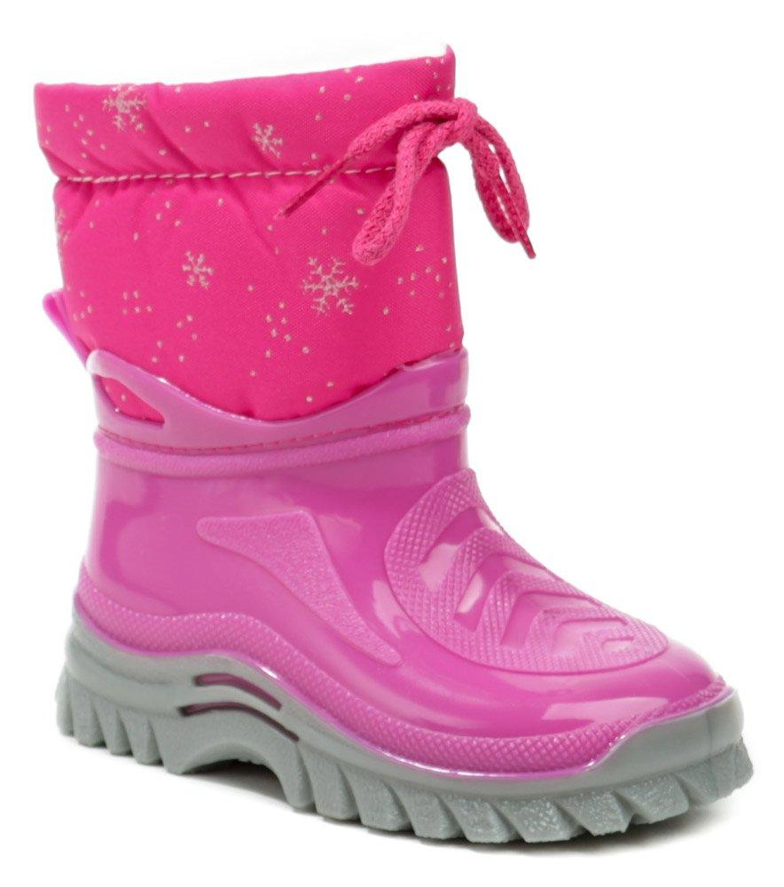 Top Lux 654LA ružové detské snehule EUR 33